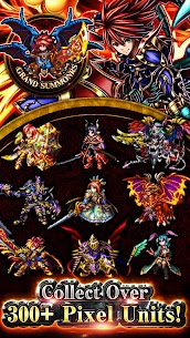 Grand Summoners – Anime Action RPG 7