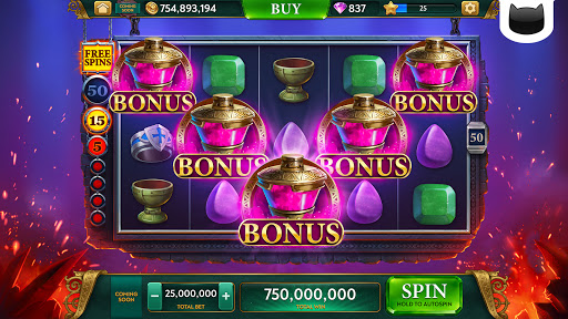 ARK Slots - Wild Vegas Casino & Fun Slot Machines  screenshots 14