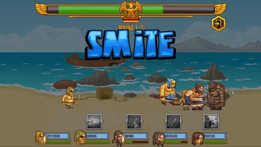 Gods Of Arena: Strategy Game  Screenshots 7