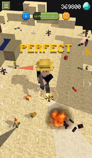 Craftsman Smasher.io - Mastercraft Survival  screenshots 5