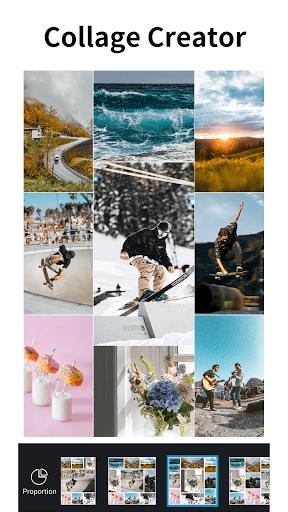 Photo Editor with Background Eraser - MagiCut apktram screenshots 7