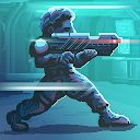 Endurance: infection in space (2d space-shooter)
