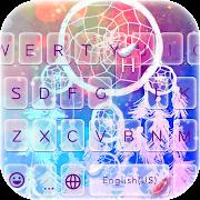Dreamcatcher Keyboard Theme  Icon