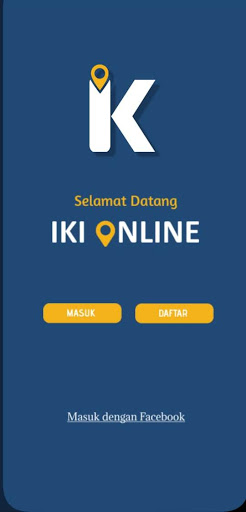 IKI ONLINE  screenshots 1