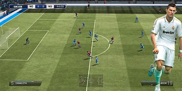Dream Winning League 2020 1.2 Screenshots 9