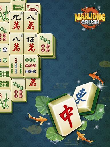 Mahjong Dragon: Board Game 1.0.4 screenshots 13