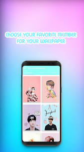 BTS Live Wallpaper Video For Pc (Download On Windows 7/8/10/ And Mac) 2