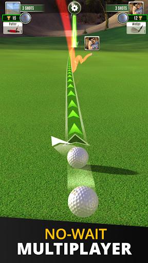 Ultimate Golf! modiapk screenshots 1