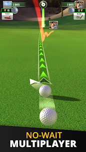 Ultimate Golf! Apk Mod V3.30.2 – (Unlimited Money Crack) 1