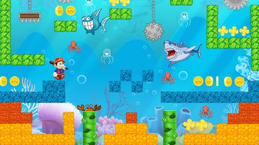Island Adventures of Boy 4.0 screenshots 16