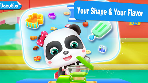 Little Pandau2019s Summer: Ice Cream Bars 8.48.00.00 screenshots 6