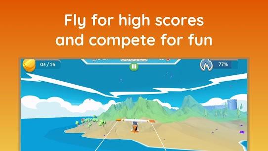 Frumpy Flight MOD Apk 1.3 (Premium) 1