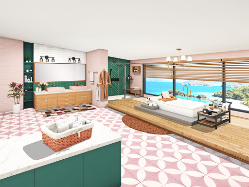 Home Design : Hawaii Life  screenshots 20
