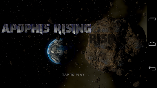 Apophis Rising Hack for Android and iOS 1