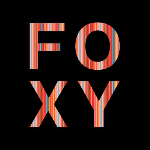 Foxy. Beauty Shopping 2.0. Buy Skincare & Makeup.