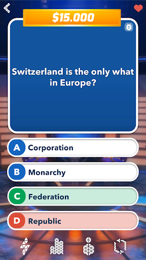 Millionaire - Free Trivia & Quiz Game 8.2.4 screenshots 14