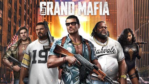The Grand Mafia 0.9.123 screenshots 17