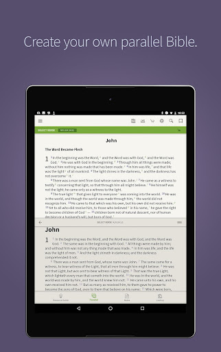 Bible App by Olive Tree 7.9.1.0.338 Screenshots 22