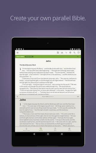 Bible App by Olive Tree 7.9.1.0.338 Screenshots 22