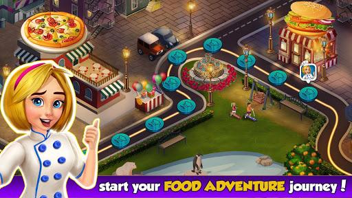 Cooking Cafe Restaurant Girls - Best Cooking Game 2.0.3 Screenshots 9