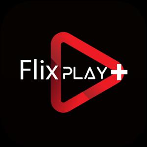 FliXPlay Inc. 11.1 by MIPLAY logo