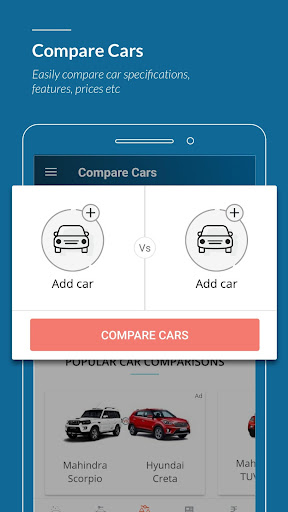 CarWale: Buy-Sell New & Used Cars, Prices & Offers  screenshots 3