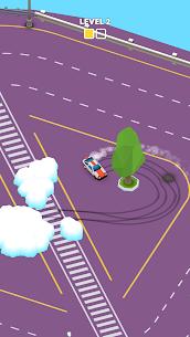 Snow Drift Mod Apk (Unlocked All Cars) 4