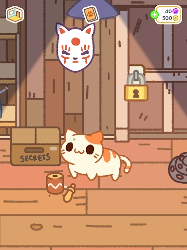 KleptoCats 2 apktram screenshots 12