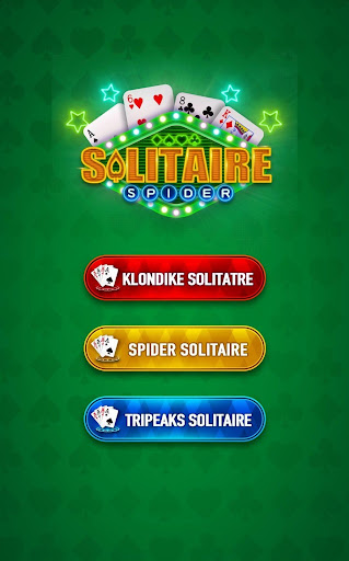 Spider Solitaire - Classic Solitaire Collection  screenshots 2
