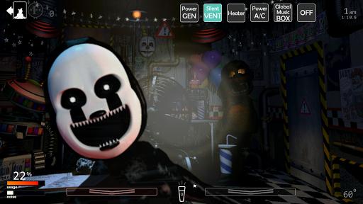 Ultimate Custom Night  screenshots 1