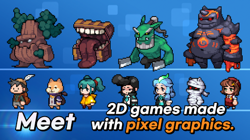 Nekoland: 2D MMORPG created by users 2.102 screenshots 3