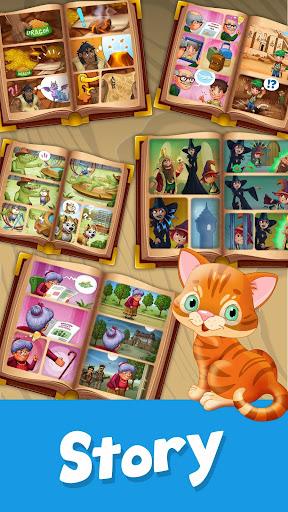 Mahjong Tiny Tales  screenshots 4
