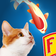 Cat Fishing 2  Icon