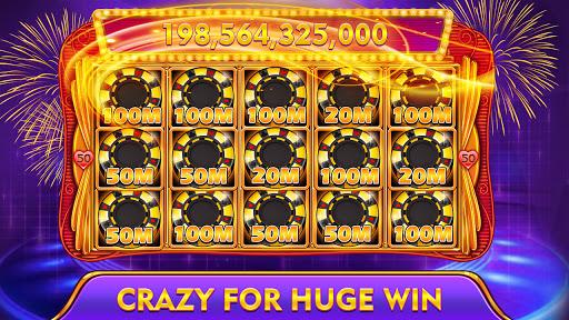 Ifun Slots 2021:New Vegas Casino Slots 777  screenshots 10