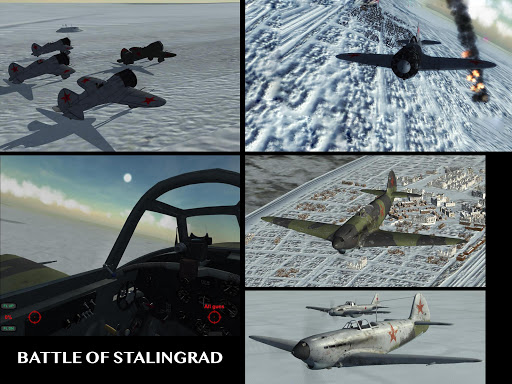 Gunship Sequel: WW2 modavailable screenshots 13