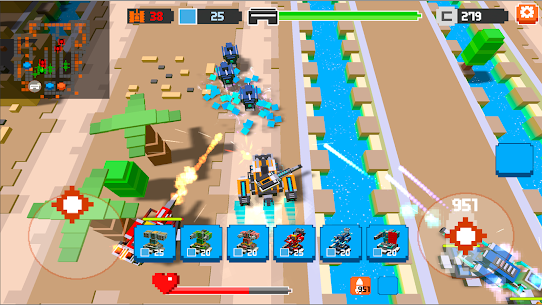 War Boxes: Tower Defense For Pc – Windows 7/8/10 And Mac – Free Download 1