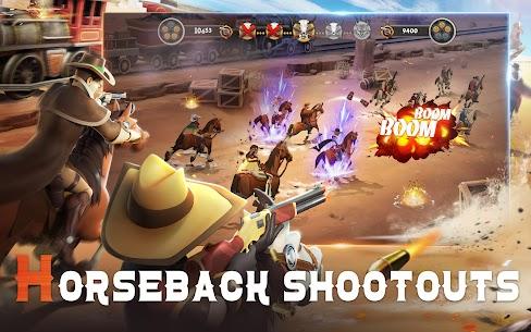 Wild West Heroes APK, Wild West Heroes Apk Download ***NEW 2021*** 2