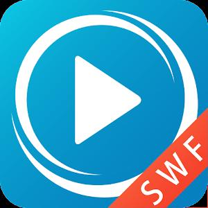 Webgenie SWF Flash Player Flash Browser 2.0.1 by Webgenie Launcher Team logo