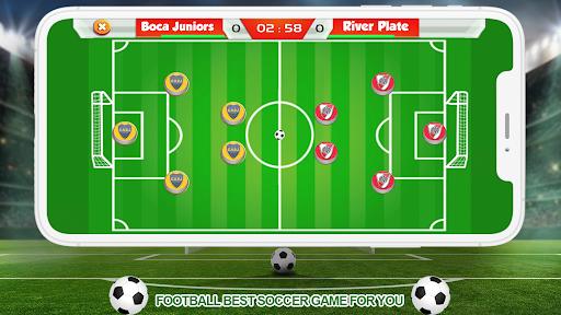 Superliga Argentina juego 2.0 screenshots 1