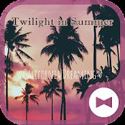 Cute Wallpaper Twilight in Summer Theme