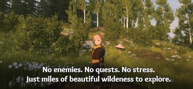 Wilderless APK 1.5 2