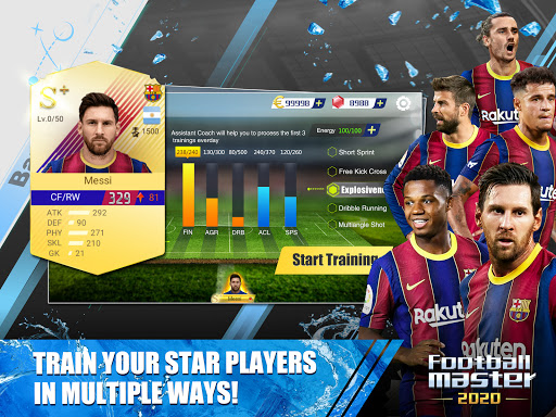 Football Master 2020 6.6.1 screenshots 7