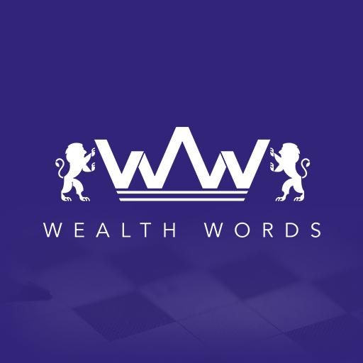 Wealth Words - Crossword Puzzle Game APK