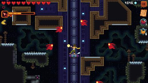 dandara: trials of fear edition screenshot 2