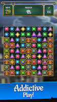Palace Jewel Mystery: Ancient Match 3 Puzzle Story