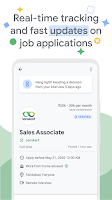 screenshot of Kormo Jobs by Google: Find jobs & grow your career