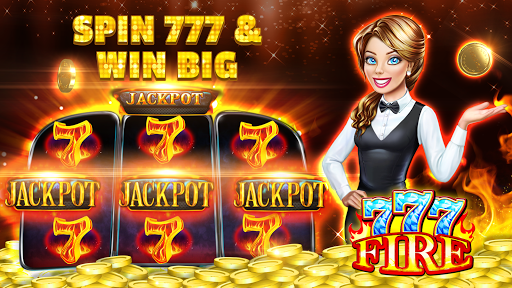 OMG! Fortune Slots - Grand Casino Games 57.12.1 screenshots 16