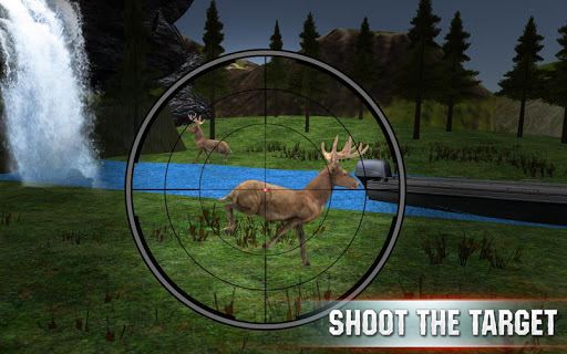 Deer Hunting  screenshots 2