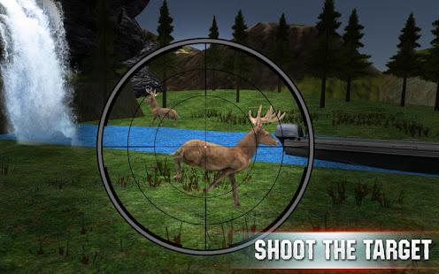 Deer Hunting 2.2 screenshots 2