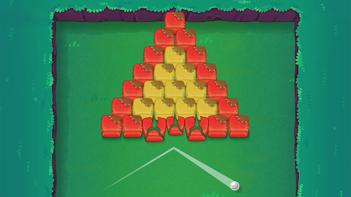 Bouncefield: Arkanoid Bricks Breaker screenshots 4